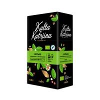 Kahvi Kulta Katriina Luomu SJ 450 g - vaaleapaahtoinen luomukahvi, maultaan aavistuksen pähkinäinen
