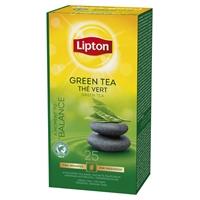 Tee Lipton Vihreä/25