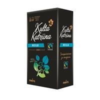 Kahvi Kulta Katriina Reilu kauppa SJ 450 g - vaaleapaahtoinen Reilun kaupan kahvi