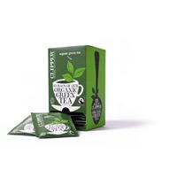 Tee Clipper luomu Reilu kauppa vihreä /25