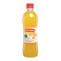 Mehutiiviste Ekströms appelsiini 0,5 l - valmista mehua jopa 4 litraa