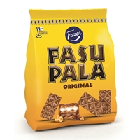 Image for Vohvelikeksi Fazer Fasupala Original 215 g vähälaktoosinen from Suomalainen.com