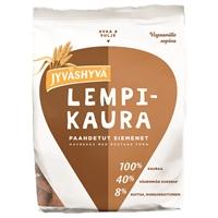 Kaurakeksi Jyväshyvä Lempikaura paahdetut siemenet 150 g