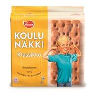 Näkkileipä Vaasan 100% Ruis 240 g