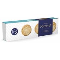 Keksi Fazer kookostäytekeksi Creamy Coconut 80 g