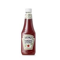 Ketsuppi Heinz 570 g - maailman tunnetuin ketsuppi kätevässä pullossa