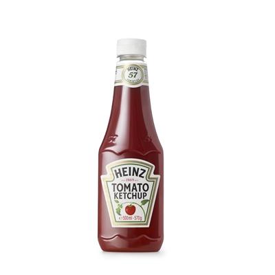 Ketsuppi Heinz 570 g