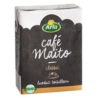Kahvimaito Arla laktoositon UHT 2 dl