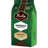 Image for Kahvi Paulig Espresso Originale papu 1 kg from Suomalainen.com