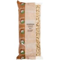 Cashewpähkinä Mauste-Sallinen 800g - kuitua, proteiinia, hyvää tyydyttymätöntä rasvaaa