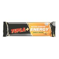 Energiapatukka Tupla+Energy 55g /24 kpl ltk