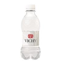 Kivennäisvesi Olvi Vichy 0,33l /24 plo kenno (pantti ei sis) - kansainvälisestikin arvostettu