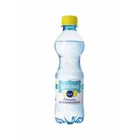 Kivennäisvesi Spring Sitruuna 0,33l/12 (pantti ei sis)