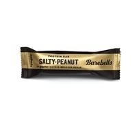 Proteiinipatukka Barebells Salty-Peanut 55g /12 kpl - paljon proteiinia, ei lisättyä sokeria