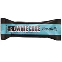 Proteiinipatukka Barebells Brownie Core 40g /14 kpl ltk - paljon proteiinia, ei lisättyä sokeria