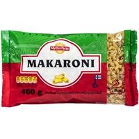 Makaroni Myllyn Paras 400 g /15 kpl ltk - munaton, valmistukseen käytetty kotimaista vehnää