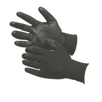 Suojakäsine Palm-Fit 10/XL musta