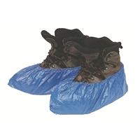 Kengänsuoja sininen DF01/16 PE/100