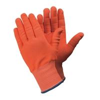 Viiltosuojakäsine Tegera oranssi koko 6 XS