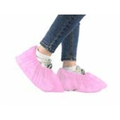 Kengänsuoja CPE 41 cm sininen