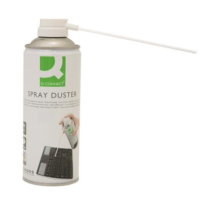 Puhdistusspray Q-Connect 400 ml