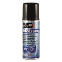 Puhdistussuihke DESIspray 220ml - kotimainen desinfiointisuihke pinnoille, käy myös kasvovisiirille