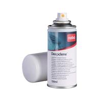Valkotaulun puhdistusspray Nobo 150ml - palauttaa alkuperäisen kiillon