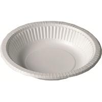 Kartonkilautanen Havi Pro Standard 20 cm syvä valkoinen/50