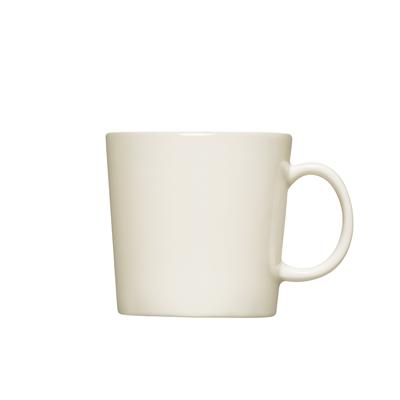 Kahvimuki Teema 0.3 l valkoinen