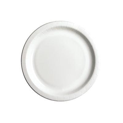Lautanen Siniruutu 18 cm/100