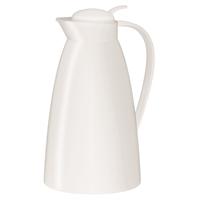 Termoskaadin Eco muovi 1 l valkoinen