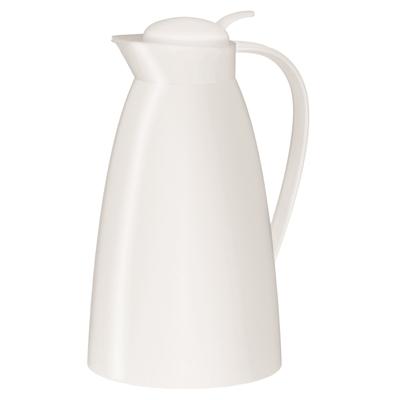 Termoskaadin Diana muovi 1 l valkoinen