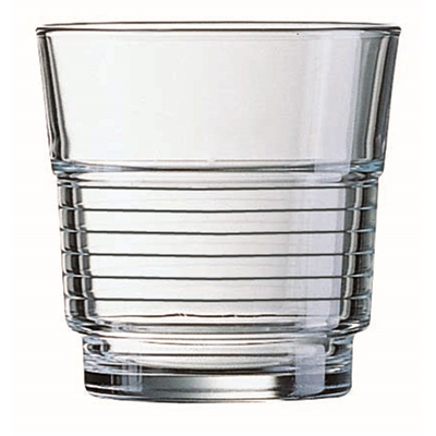 Juomalasi Spirale 25 cl