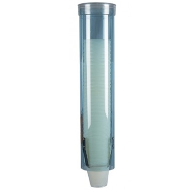 Pikariteline muovi 420 x 97 mm kirkas