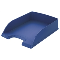Lomakelaatikko Leitz 5227 Plus sininen