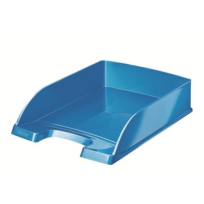 Lomakelaatikko Leitz Plus WOW A4 sininen