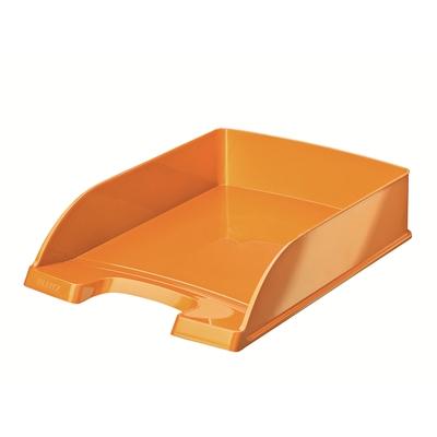 Lomakelaatikko Leitz Plus WOW A4 oranssi