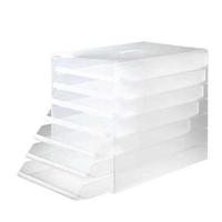 Laatikosto Idealbox 7-osainen kirkas