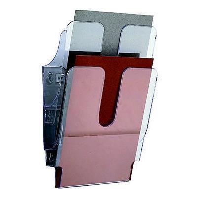 Lomaketeline FlexiPlus 2-os pysty kirkas