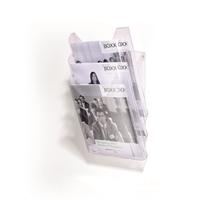 Esiteteline Durable Combiboxx A4L /3 kpl