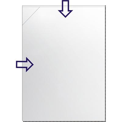 Magneettitasku A4