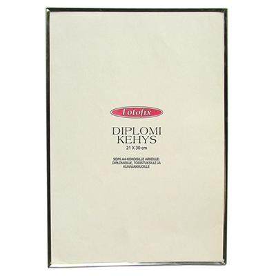 Diplomikehys A4 21x30 cm