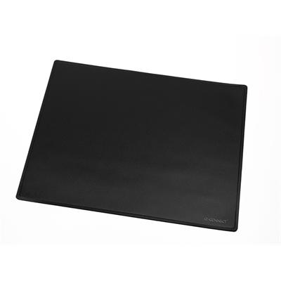 Kirjoitusalusta Q-Connect 50X63cm musta