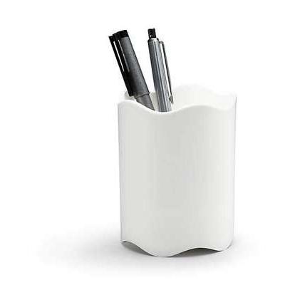 Kynäpurkki Durable Trend valkoinen