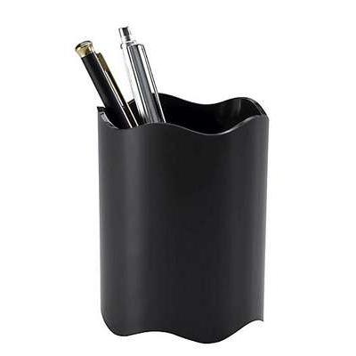 Kynäpurkki Ideal standard musta