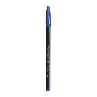Huopakynä Textmark 300 sininen