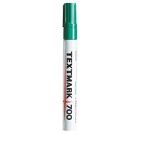 Huopakynä Textmark 700 vihreä