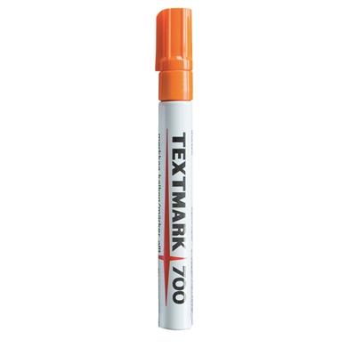 Huopakynä Textmark 700 oranssi