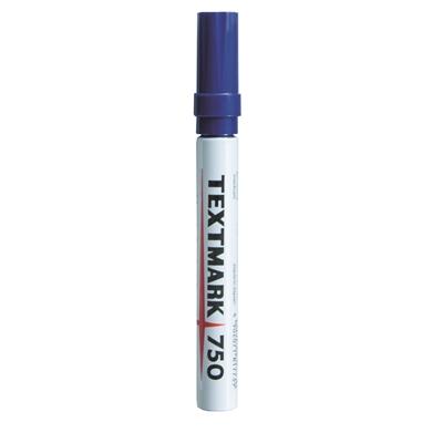 Huopakynä Textmark 750 sininen