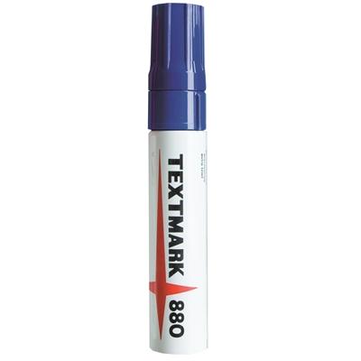 Huopakynä Textmark 880 sininen